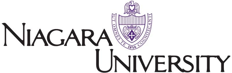Niagara University logo