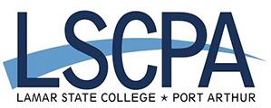 Lamar State College, Port Arthur logo
