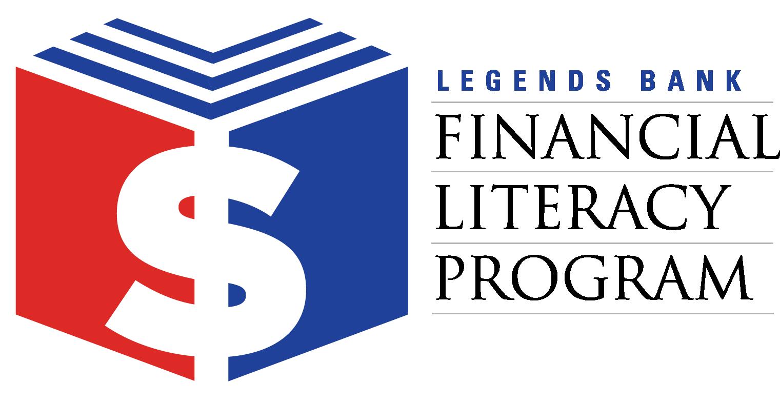 Legends Bank Logo