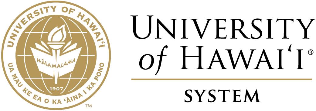 University of Hawaii System, Students logo