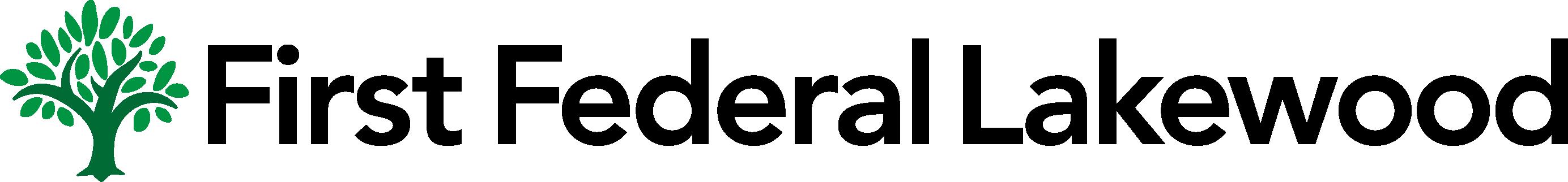 First Federal Lakewood Bank Logo